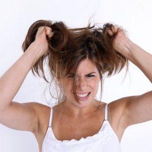 Noho hair pulling 9-7-2016