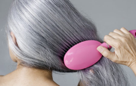 4 Things Your Hair Can Say About Your Health The vast majority of us see our hair as discrete from whatever is left of our body, however, like our nails, hair is an augmentation (joke planned) of our body that can give us pieces of information as to our general wellbeing. In this, four hair […]