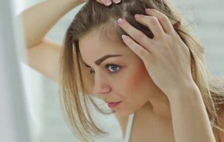 Here's What You Can Do About Thinning Hair, According to a Celeb Hairstylist The issue of thinning hair and hair loss influences a huge number of American women all things considered, VIP hairstylist Tabatha Coffey says. Actually, it is by all accounts happening more youthful and more youthful, and it's not a result of maturing, […]